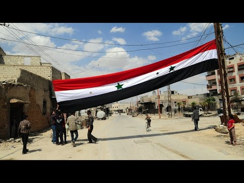 قمة روسية إيرانية تركية للاتفاق بشأن لجنة صياغة دستور سوريا الجديد  - نشر قبل 7 دقيقة