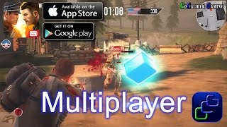 Brothers In Arms 3: Sons of War iOS Walkthrough - NEW Update: Multiplayer Gameplay