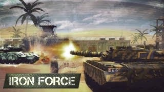 Iron Force - Live Action Gameplay Video