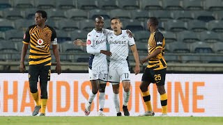 Absa Premiership | Bidvest Wits v Kaizer Chiefs | Highlights