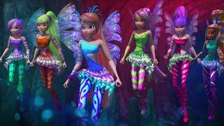 Winx club pelicula 3