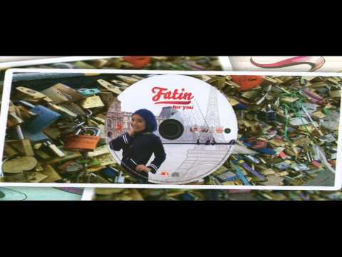 FATIN FOR YOU _ HOLD ME (Remastered)