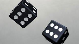 Лотерея 6 из 45 - часть 2 - Метод случайных ставок