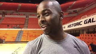 OSU Basketball: Cowboys prepare for Charleston