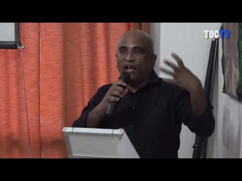 M Ravi on cause lawyering & his human rights cases
