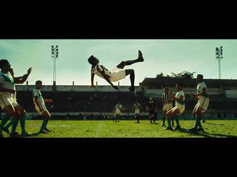 Random Movie Pick - Pelé, el nacimiento de una leyenda - Trailer español (HD) YouTube Trailer