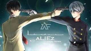 Aldnoah.Zero - aLIEz Dj-Jo Remix Instrumental