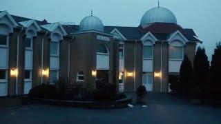News - New Years Cleaning 2016 [Urdu] - MTA International Sweden Studios
