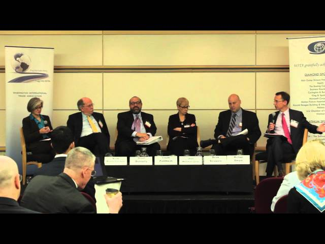 WITA TPP Series: New Rules & Disciplines-Nicole Bivens Collinson of STR 1/14/16