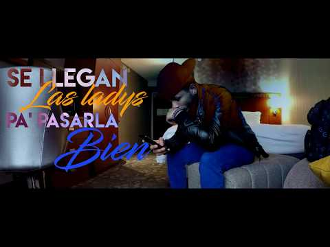 J Reyes ⚡ De Party (Video Lyric)