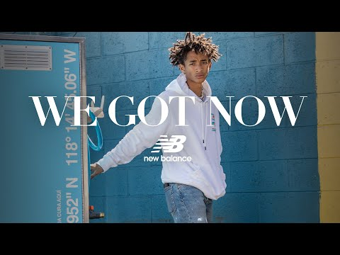 New Balance Launches the Latest Installment of its 'We Got Now ...