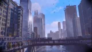 GTA 5 LEAKED Gameplay Trailer!!!