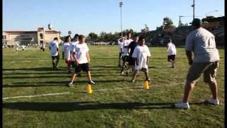 2011 Bulldog Football Youth Camp.mpg