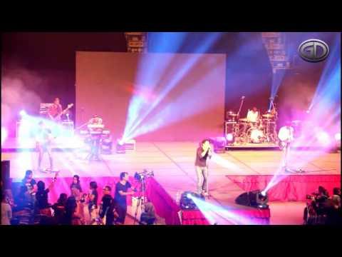 NOAH  - Tak Bisakah Kau Menungguku ( Live in Hong Kong)