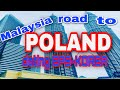 Malaysia , road to Poland dating Eps  Korea