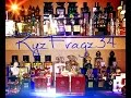 Creed Erolfa Fragrance Cologne Perfume Review!! (1992)!!