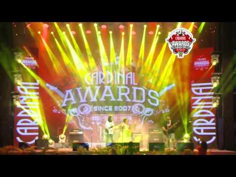 CARDINAL AWARDS 2017