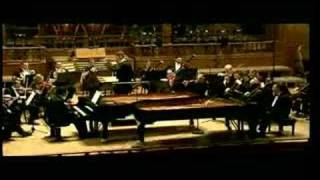 Mozart : Concerto for 2 pianos KV.365, Part 1