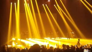 Танцы на ТНТ 07.10.2015 Новосибирск