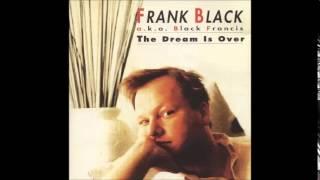Frank Black - Broken Face