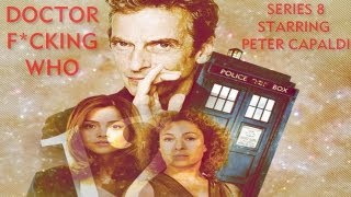 Doctor Who Series 8 Trailer Starring Peter Capaldi | Peter Capaldi as the Doctor First Episode