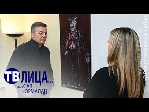 TV Lica: Dragoljub Ljubičić Mićko