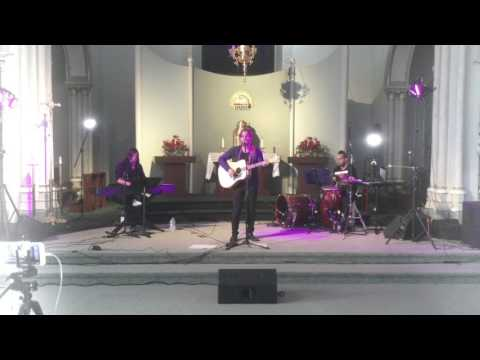 Mathias Michael at Our Lady of Hope - Because He Lives