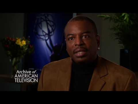 LeVar Burton discusses getting cast in