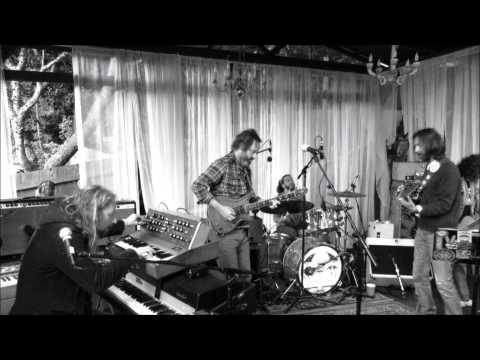 Chris Robinson Brotherhood  5-1-15 Loma Vista Gardens Big Su