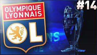 FM 2018 | Olympique Lyon | Finał 2. sezonu! - Potem może nowy klub!