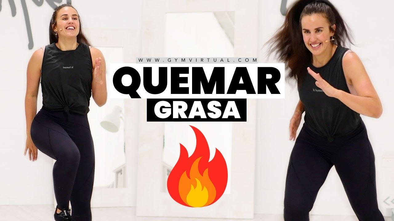 Download CARDIO para QUEMAR GRASA 🔥