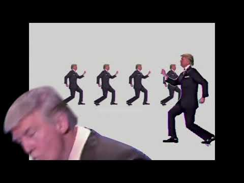Trump vs Talking Heads - Swedemason
