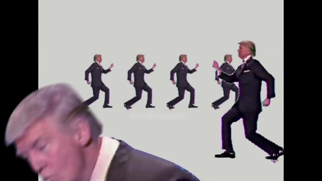 Loving this new Trump music video.  He needs to do more of these to bridge the gap between his followers and those who question his motives.  It is probably just propaganda but I enjoyed it.