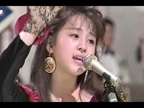 Wink 愛が止まらない ~Turn it into love~ 1989-04-13