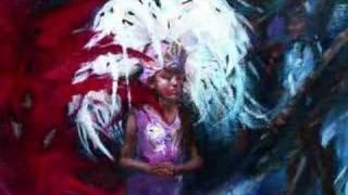 little indian robert mirabal