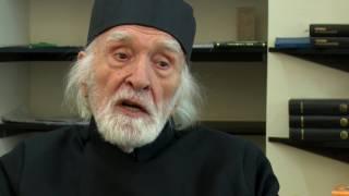 4 կաթողիկոս տեսած տեր Եղիշեն արդեն 70 տարի ծառայում է իր ժողովրդին