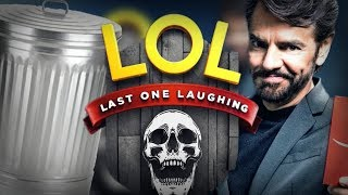 LOL: Last One Laughing Es Basura