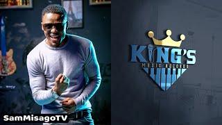 #GOSSIPMIC : ALIKIBA Afunguka Kuhusu Kuachia ALBUM Hivi Karibuni ,Studio Ya KINGS MUSIC