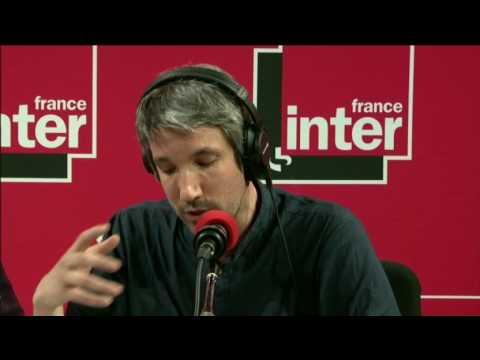 Une certaine idée de Debout la France - Le Moment Meurice
