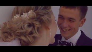 Лучший свадебный клип в Мозыре