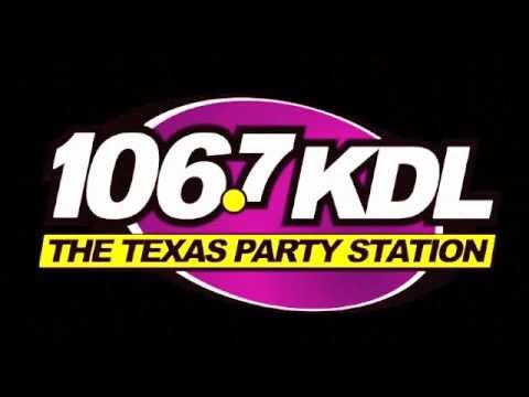 The Best of 106.7 KDL Playlist 3