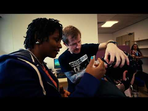 Psychology In Practice Week 2016 - University of Derby Online Learning