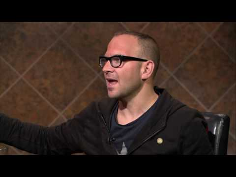 Books & Co. - Cory Doctorow, Extended Interview: Writing the book