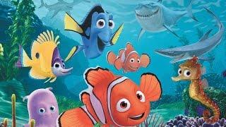 Bé học tiếng Anh qua các con vật | Sinh vật biển | Học Tiếng Anh cùng bé