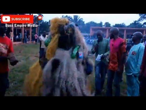 Download Oji-River Masquerade 💎🧶🎭🥊(iwaji Mbaogu Kingdom Enuguaga Achi)