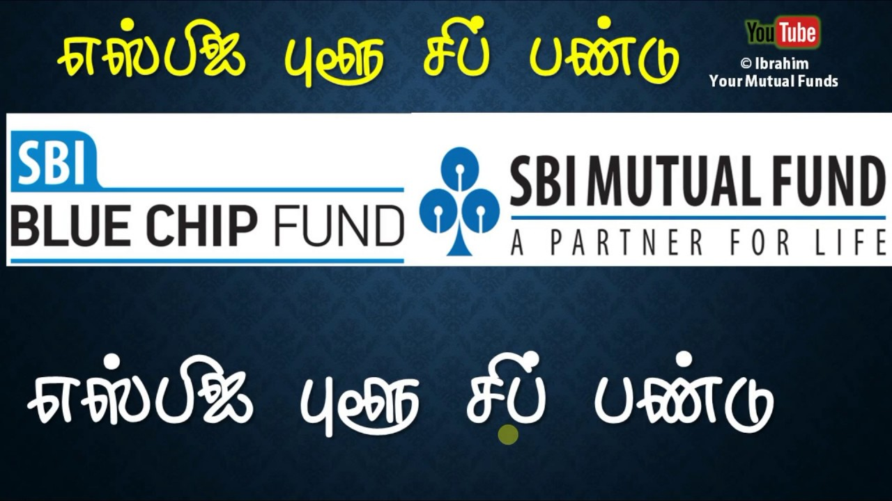 Literature review on mutual funds in sbi