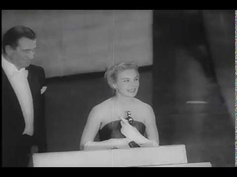 1958 Oscars Academy Awards
