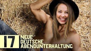 Bier für Zuschauer, Julia Krüger badet im Stroh, Fynn Kliemann feilscht | NDA #17