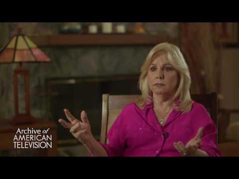 "Hair stylist Judy Crown on working on ""Murphy Brown"" - EMMYTVLEGENDS.ORG"