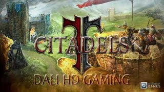 Citadels PC Gameplay HD 1080p
